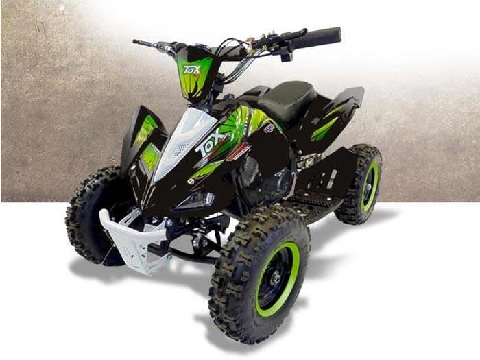 quad kerox