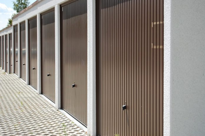porte-garage