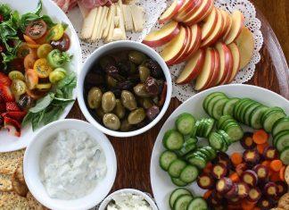 Les produits surgelés, souriez en cuisine et mangez sainement