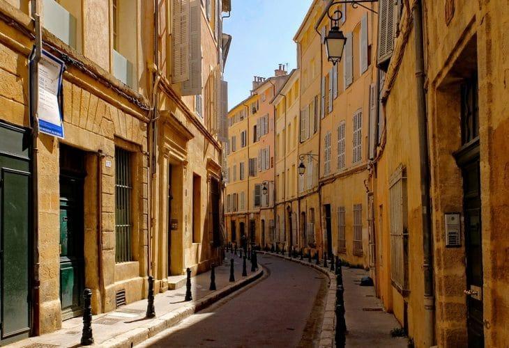 Pourquoi trouver un hôtel à Aix-en-Provence pour un week-end ?