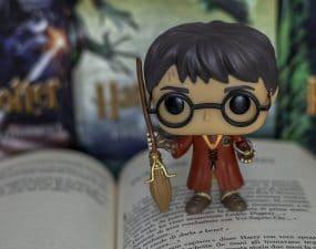 Acheter des baguettes magiques Harry Potter pour les fêtes !